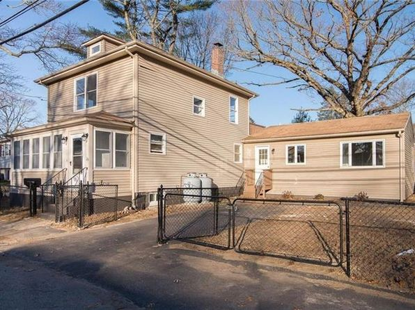 4 bed 3 bath Single Family at 29 Wayne St Warwick, RI, 02889 is for sale at 280k - 1 of 30