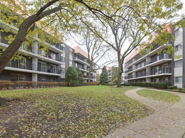 2 bed 2 bath Condo at 9529 Bronx Ave Skokie, IL, 60077 is for sale at 170k - 1 of 9