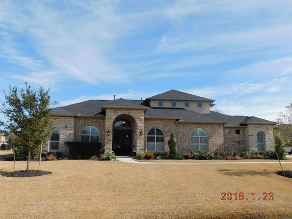 5 bed 5 bath Single Family at 3618 Vacanti Dr Richmond, TX, 77406 is for sale at 525k - 1 of 32