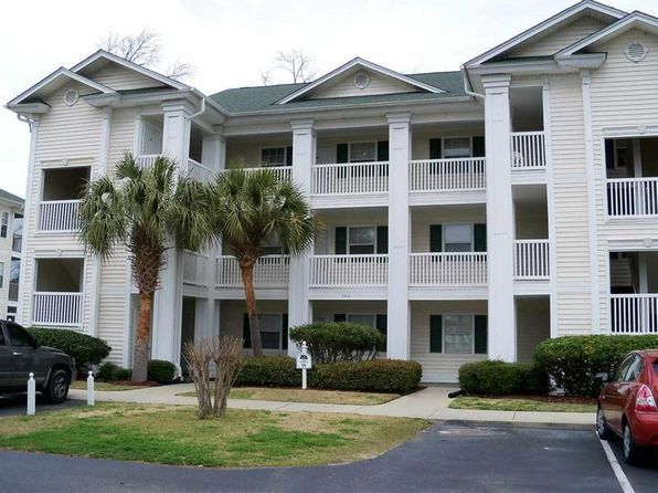 1 bed 1 bath Condo at 545 White River Dr Myrtle Beach, SC, 29579 is for sale at 65k - 1 of 16