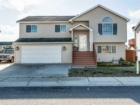 5 bed 3 bath Single Family at 426 E Tara Lee Ave Medical Lake, WA, 99022 is for sale at 234k - 1 of 20