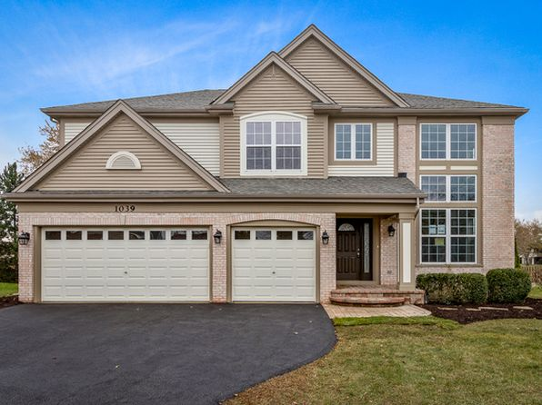 5 bed 3 bath Single Family at 1039 N Penny Ln Palatine, IL, 60067 is for sale at 520k - 1 of 25