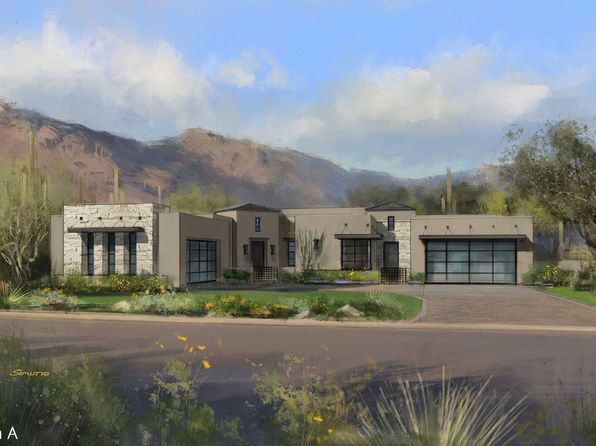 Contemporary House   Fountain Hills Real Estate   Fountain Hills AZ Homes  For Sale | Zillow