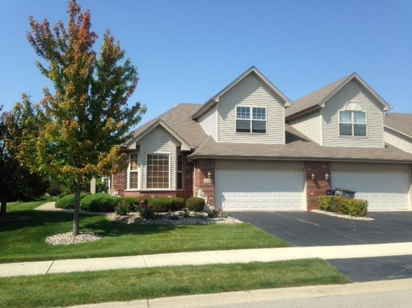 Orland Park IL Townhomes Townhouses For Sale
