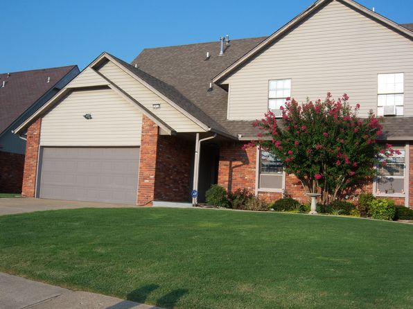 Townhomes For Rent in Tulsa OK - 54 Rentals | Zillow