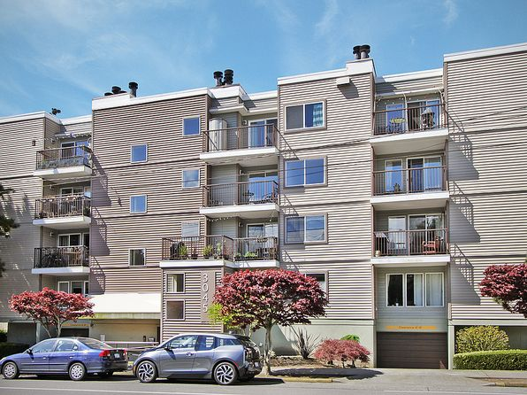 Seattle WA Condos & Apartments For Sale - 222 Listings ...