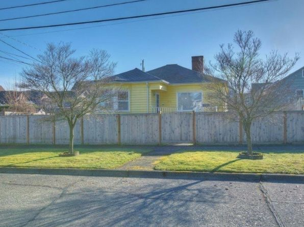 Houses For Rent In Tacoma Wa 107 Homes Zillow
