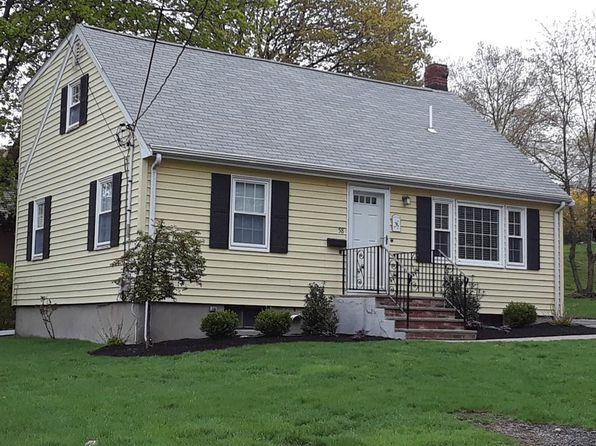 Arlington Real Estate Arlington Ma Homes For Sale Zillow
