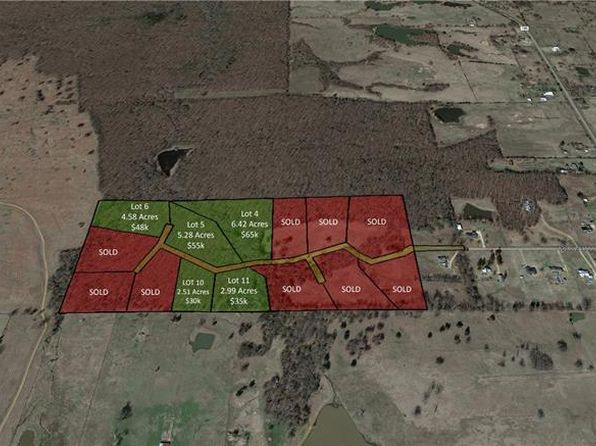 Lamar County Tx Land Lots For Sale 146 Listings Zillow