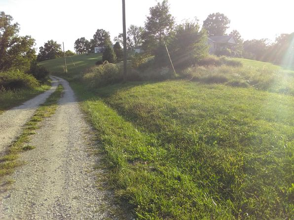 Parkersburg WV Land Lots For Sale