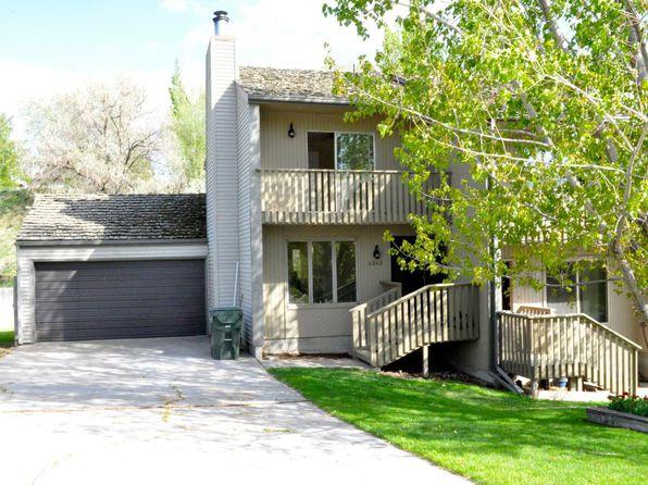 Great 4 bedroom 2 bathroom house - 1106 E Maple, Pocatello, ID ...