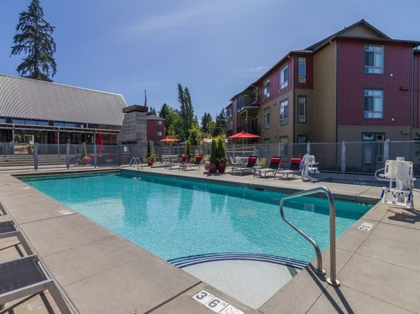 Emerald Crest Apartments Bothell Wa