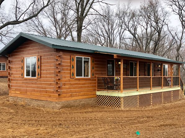 Log Cabin Wi Real Estate Wisconsin Homes For Sale Zillow