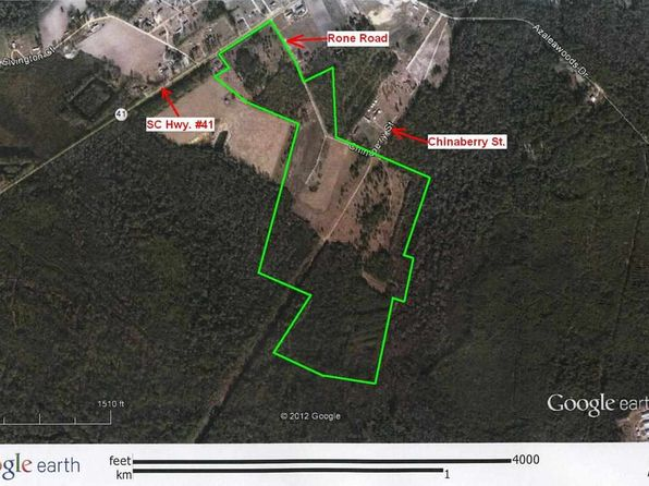 Lake View Real Estate - Lake View SC Homes For Sale   Zillow Zillow Map View on