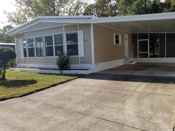 Mobile Home Park Ocala Real Estate Ocala Fl Homes For Sale Zillow