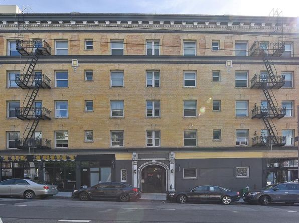 Cheap Apartments for Rent in San Francisco CA | Zillow