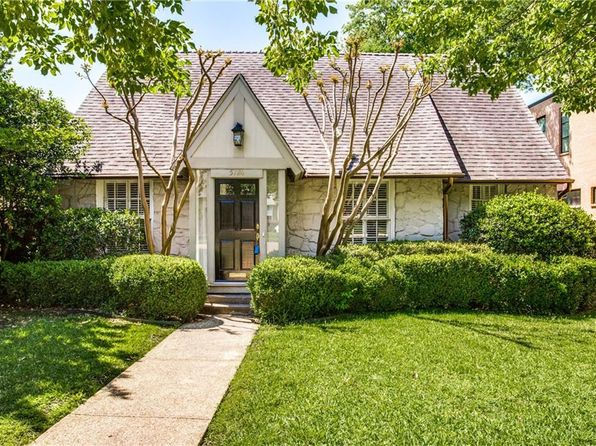 Detached Guest Quarters - Dallas Real Estate - Dallas TX