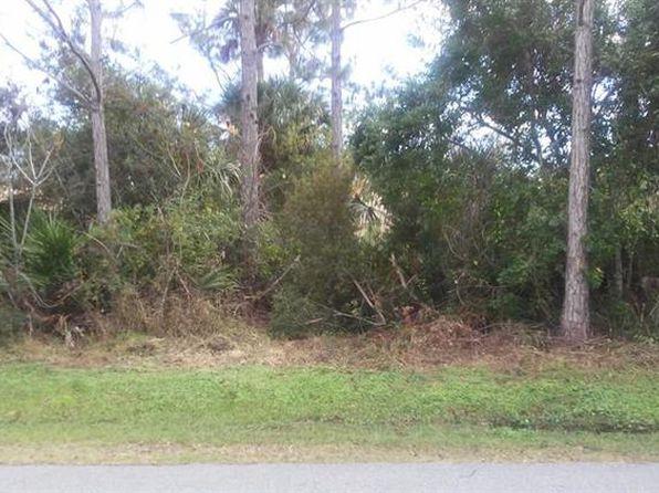 Owner Financing - Palm Coast Real Estate - Palm Coast FL