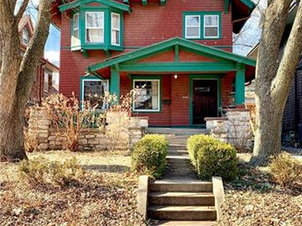 Recently Sold Homes In Central Hyde Park Kansas City 31 Transactions Zillow