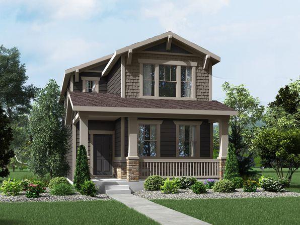 Denver new homes denver co new construction zillow for Modern homes in denver