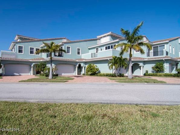 Indian Harbour Beach Real Estate Fl Homes For
