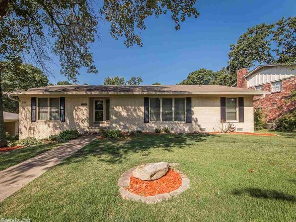 Newly Remodeled North Little Rock Real Estate North Little Rock