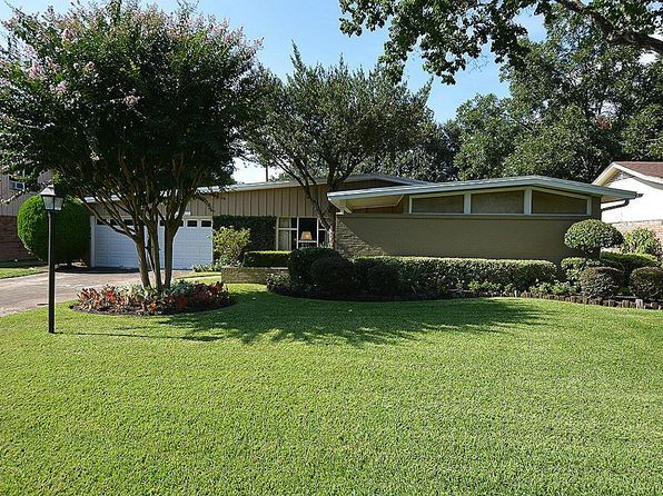 Mid Century Modern Houston Real Estate Houston Tx
