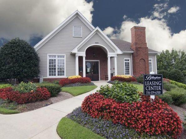 1 935 2 1 050 3 1 350   1625 Roswell Rd  Marietta  GA. Apartments For Rent in Marietta GA   Zillow