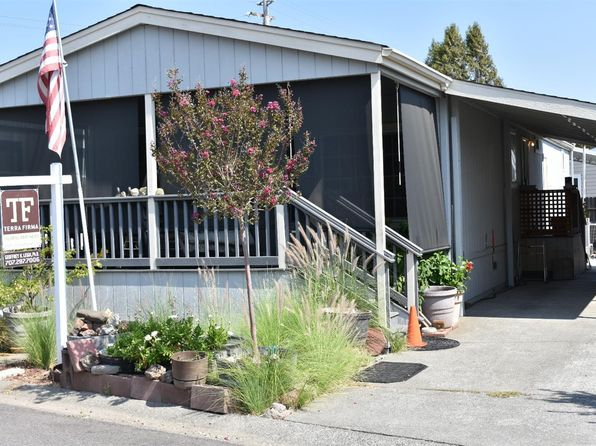 Yountville CA Mobile Homes Manufactured For Sale