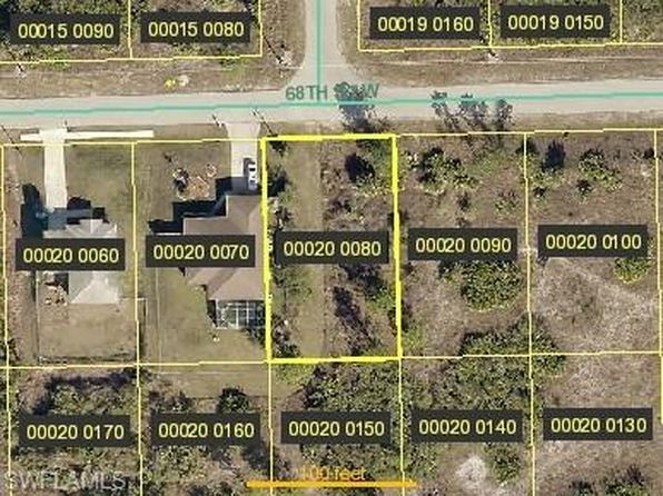 Fort Myers Beach Zip Code Map.Fort Myers Real Estate Fort Myers Fl Homes For Sale Zillow