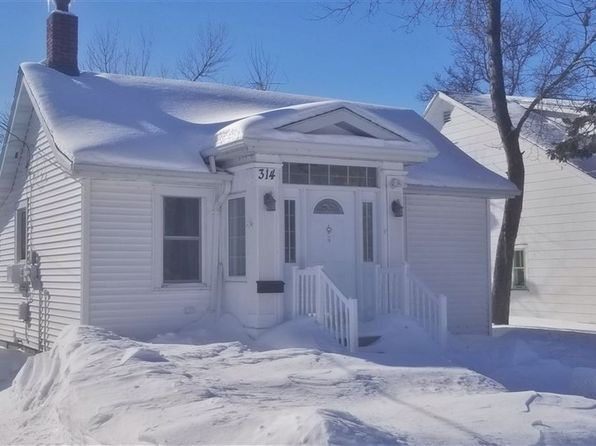 25 Country Rd Rugby Nd 58368 Zillow