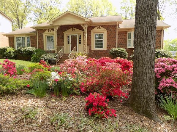 Brick Ranch - High Point Real Estate - High Point NC Homes For Sale | Zillow