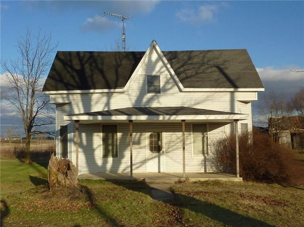 2180 County Road 12, Bellefontaine, OH 43311