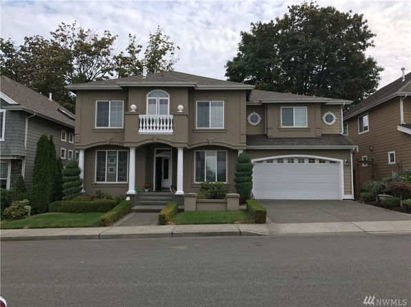 Recently Sold Homes In Heritage Garden Estates Renton   12 Transactions |  Zillow