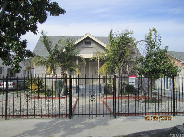 1515 W 30th St, Los Angeles, CA 90007   Zillow