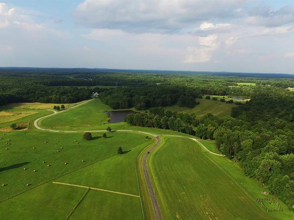 Horse Farms - Hillsborough Real Estate - Hillsborough NC