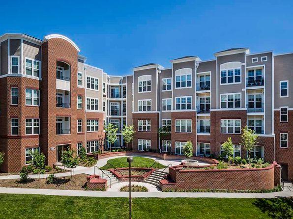 Fairfax Luxury Apartments