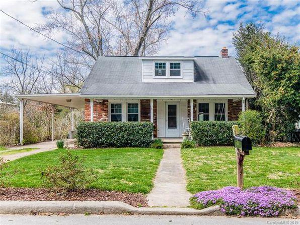 Historic Biltmore Village - Asheville Real Estate