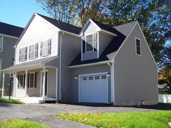 01605 Homes for Sale | HomeFinder