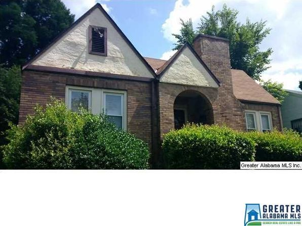 On historic birmingham real estate birmingham al homes for Historic homes for sale in alabama