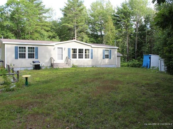 Maine Mobile Homes Manufactured Homes For Sale 365 Homes Zillow