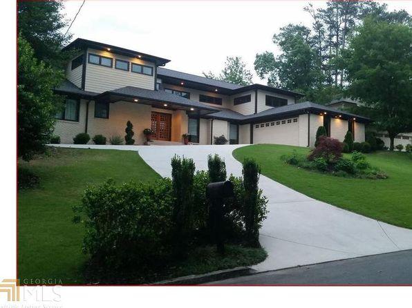 North Buckhead Real Estate North Buckhead Atlanta Homes For Sale Zillow