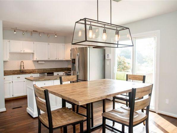 Remodeled Kitchen - Chesapeake Beach Real Estate - Chesapeake Beach ...