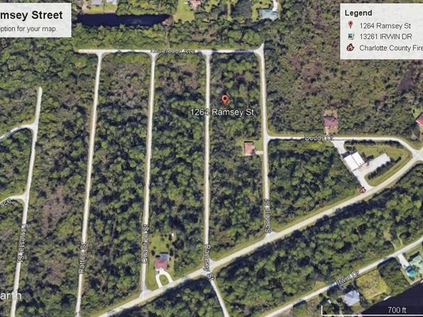 Street Map Port Charlotte Florida.Recently Sold Homes In Port Charlotte Fl 15 681 Transactions Zillow
