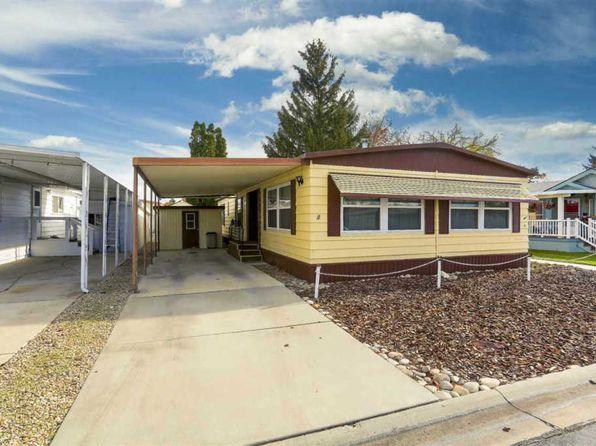 New Manufactured Homes Boise Idaho