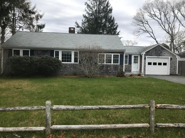 Recently Sold Homes in Dennis MA - 1,407 Transactions | Zillow