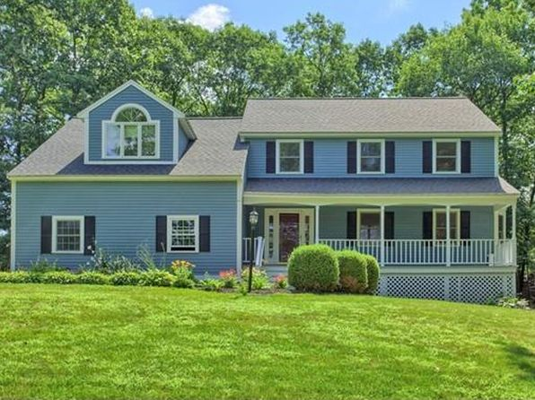 Westford Real Estate Westford Ma Homes For Sale Zillow