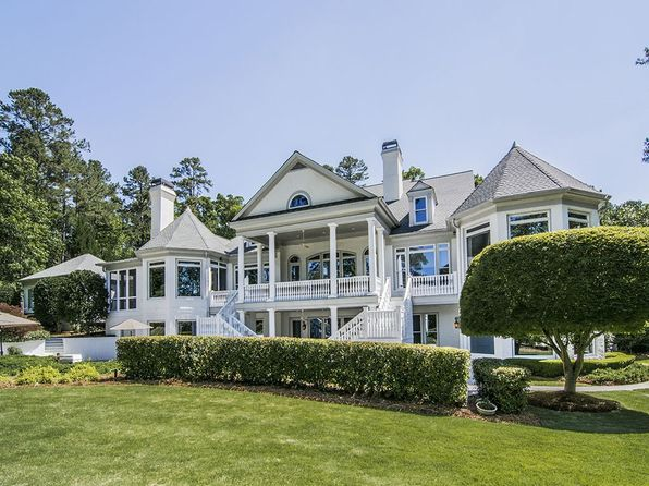 Lake Oconee Reynolds - Greensboro Real Estate - Greensboro ...