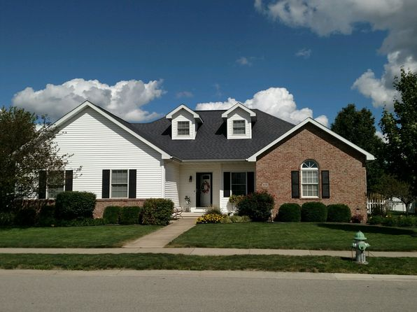 Recently Sold Homes in Springfield IL - 7,078 Transactions