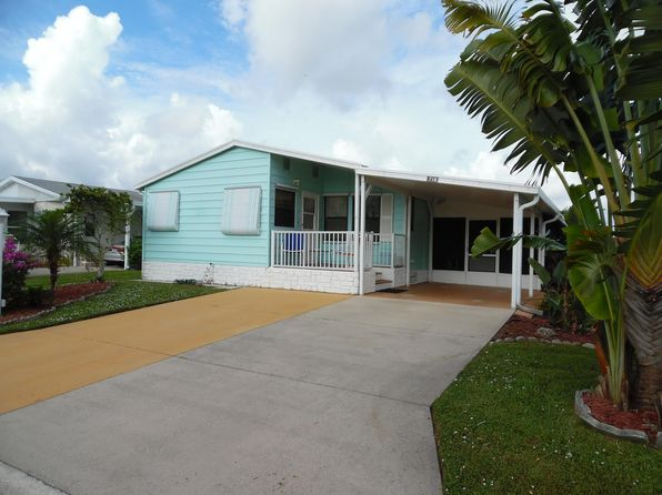 Brevard County FL Mobile Homes & Manufactured Homes For Sale - 253 Homes |  Zillow